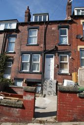 Thumbnail 1 bed terraced house to rent in Norman Grove, Kirkstall, Leeds