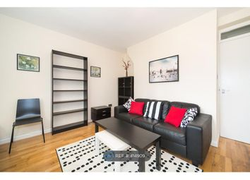 Thumbnail 1 bed flat to rent in Smithwood Close, London