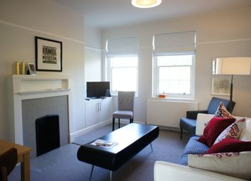 Thumbnail 1 bed flat to rent in Middleton House, Causton Street, London