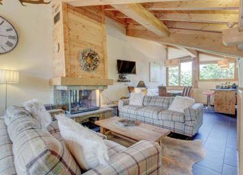 Thumbnail 5 bed chalet for sale in St Martin De Belleville, Savoie, Rhône-Alpes, France