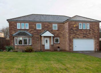 Thumbnail 5 bedroom detached house for sale in The Headlands, Heysham, Morecambe