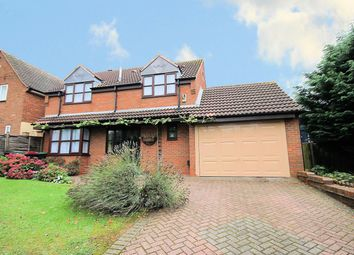 Thumbnail 4 bed detached house for sale in Birmingham Road, Coleshill