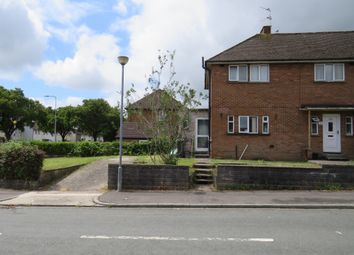 Thumbnail 3 bedroom end terrace house for sale in Morris Avenue, Llanishen, Cardiff