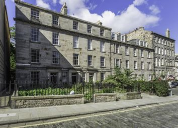 Thumbnail 3 bed flat for sale in 4/4 East Broughton Place, Edinburgh