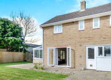 Thumbnail 3 bed terraced house for sale in Mercury Close, Bampton
