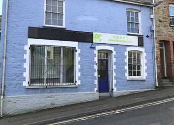 Thumbnail Retail premises to let in 1, Swanpool Street, Falmouth, Cornwall