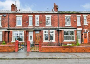 4 bed terraced house for sale in Ash Grove, Heaton Chapel, Stockport, Cheshire SK4