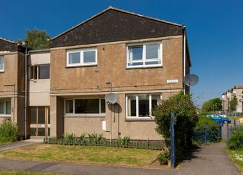 Thumbnail 1 bed flat for sale in Saughton Mains Park, Edinburgh