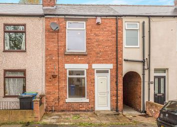 Thumbnail 2 bedroom property for sale in Hoole Street, Hasland, Chesterfield
