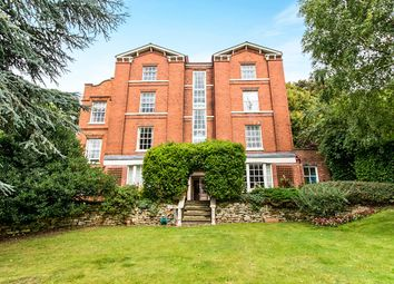 Thumbnail 1 bed flat for sale in Spring Hill, Lincoln