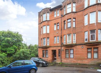 Thumbnail 1 bed flat for sale in 2/1, Ettrick Place, Glasgow, Lanarkshire