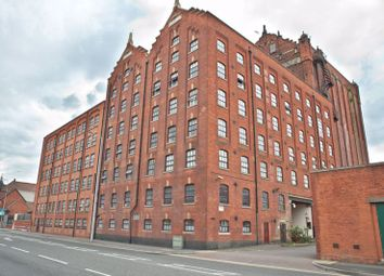 Thumbnail 1 bed flat to rent in Victoria Court, Victoria Street, Grimsby