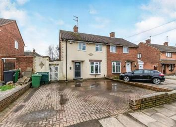 2 bed semi-detached house for sale in Shepherd Drive, Willenhall, West Midlands WV12
