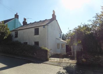 Thumbnail 3 bed detached house for sale in Grenville Road, Lostwithiel