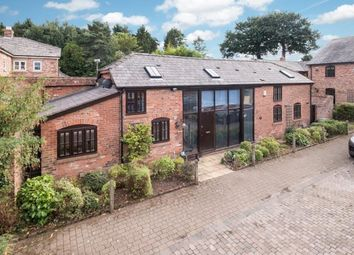 Thumbnail 3 bed semi-detached house for sale in Crabtree Green Court Stoneyford Lane, Oakmere, Northwich