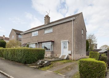 Thumbnail 3 bed semi-detached house for sale in Renshaw Road, Elderslie, Renfrewshire
