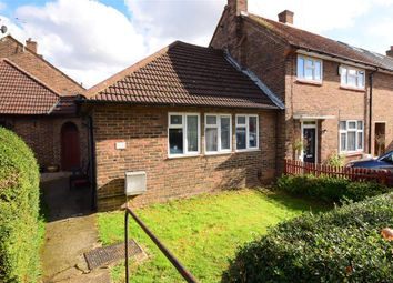 Thumbnail 1 bed terraced bungalow for sale in Pyrles Lane, Loughton, Essex