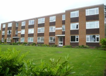 Thumbnail 2 bed flat to rent in London Road, Leicester