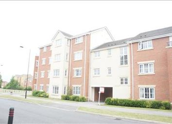 Thumbnail 2 bed flat for sale in 45 Harris Road, Armthorpe, Doncaster