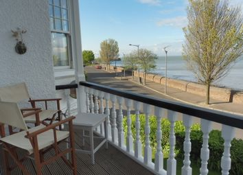 Thumbnail 3 bedroom flat for sale in Eversleigh, The Esplanade, Minehead