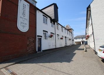 Thumbnail 1 bed flat to rent in Brewery Mews, Hurstpierpoint, Hassocks