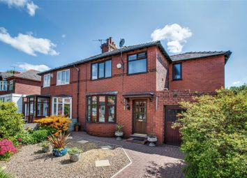 Thumbnail 3 bed semi-detached house for sale in Bridgewater Road, Walkden, Manchester