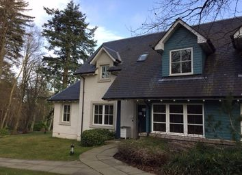Thumbnail 3 bed cottage for sale in 711 Garden Cottages, Duchally Country Estate, Gleneagles, Auchterarder