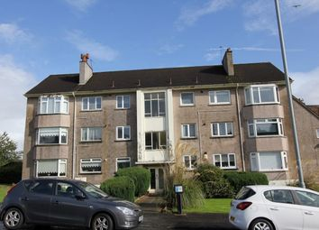 Thumbnail 2 bed flat to rent in Orchard Court, Giffnock, Glasgow
