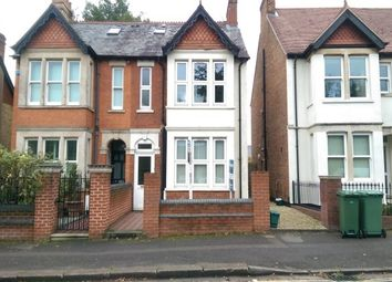 Thumbnail 6 bed property to rent in Windmill Road, Headington, Oxford