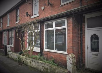 2 bed property for sale in Ratcliffe Street, Levenshulme, Manchester M19