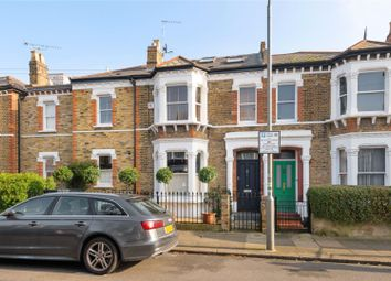 Thumbnail 4 bed semi-detached house for sale in Edna Street, London