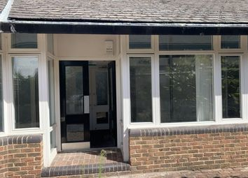 Thumbnail Commercial property to let in Waldeck Road, London