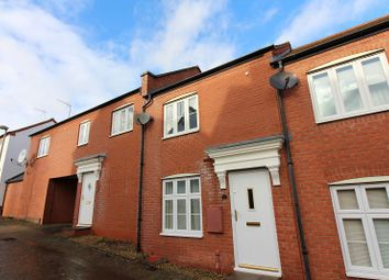 Thumbnail 2 bed terraced house to rent in Lord Fielding Close, Banbury