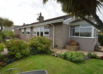 Thumbnail 3 bed detached bungalow for sale in Castle View, Walney, Barrow-In-Furness