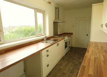 Thumbnail 2 bed semi-detached house to rent in Robert Owen Gardens, Port Tennant, Swansea