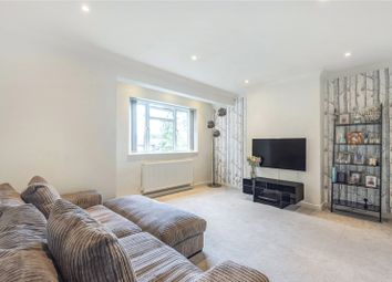 Uxbridge Road, Pinner, Middlesex HA5. 2 bed maisonette