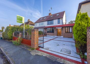 4 bed semi-detached house to rent in New Haw, Addlestone, Surrey KT15
