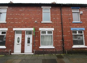Thumbnail 2 bed terraced house for sale in Brighton Road, Darlington