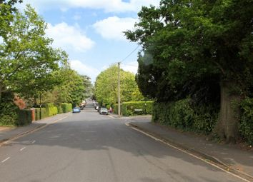 Thumbnail 2 bed property for sale in Silverdale Road, Burgess Hill