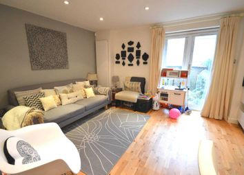 Thumbnail 4 bedroom flat to rent in Rainbow Avenue, London