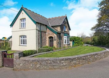 Thumbnail 3 bed detached house for sale in Wadebridge, ., Cornwall