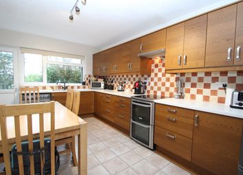 Thumbnail 3 bedroom semi-detached house for sale in Furness Close, Ipswich