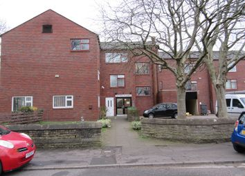 Thumbnail Studio to rent in Ayres Road, Manchester, Greater Manchester.