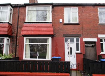 Thumbnail 3 bedroom terraced house to rent in Tavistock Road, Middlesbrough