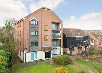 Thumbnail 2 bed flat to rent in Swallow House, Springvale, Maidstone