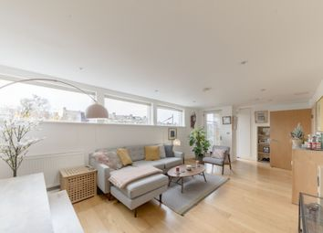 Thumbnail 2 bed flat for sale in Kilburn Lane, Kensal Rise