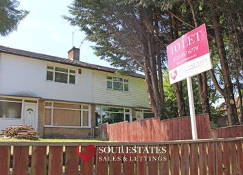 Thumbnail 2 bed semi-detached house to rent in Grove Lane, Handsworth, Birmingham