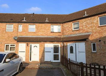 Thumbnail 2 bed terraced house for sale in 14 Oakfield Road, Shawbirch, Telford