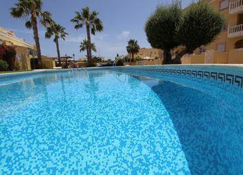 Thumbnail 2 bed apartment for sale in Las Mimosas, Playa Flamenca, Alicante, Valencia, Spain