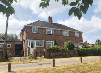 Thumbnail 3 bed semi-detached house for sale in Hedge End, Southampton, Hampshire